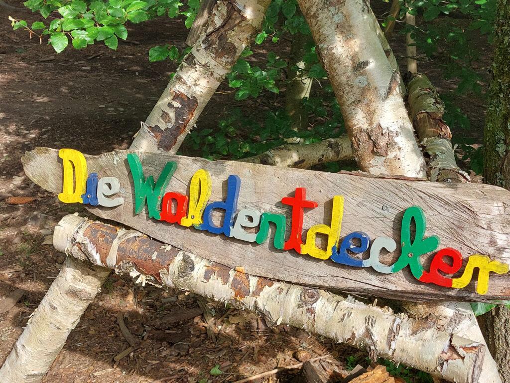 Waldkindergarten Bad Berleburg