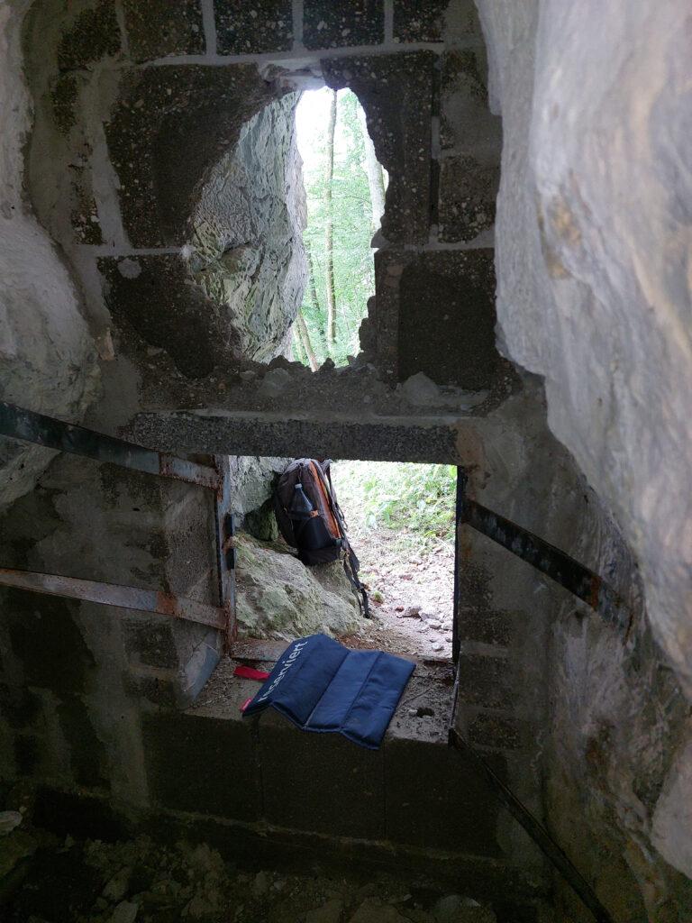 Deutmecker Höhle