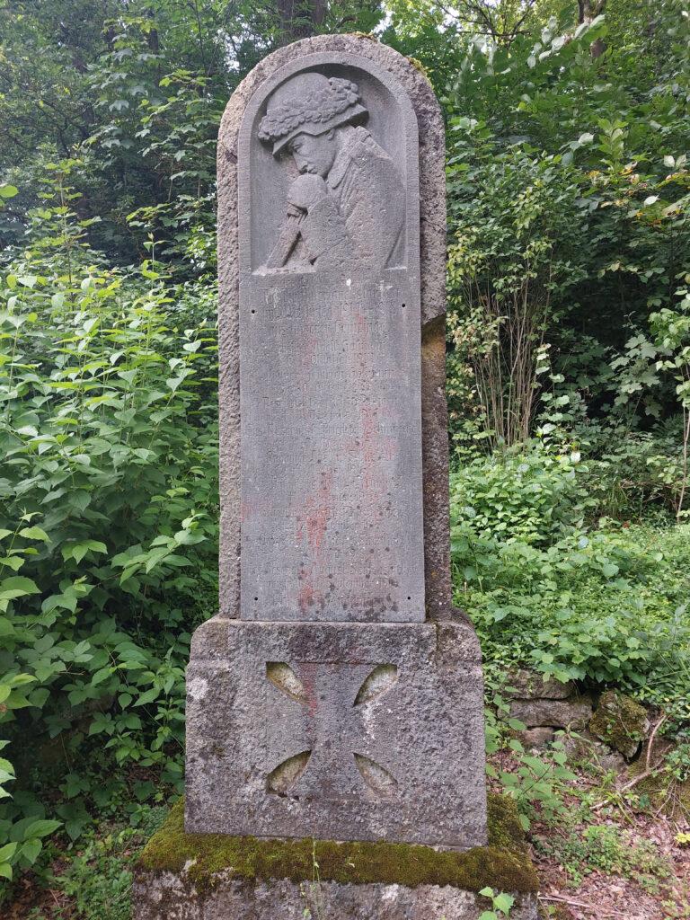 Alter evangelischer Friedhof
